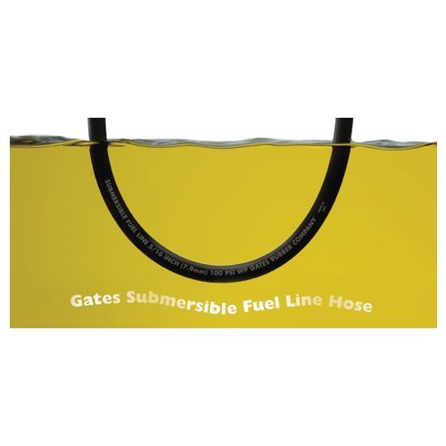 Gates Submersible Fuel Line 5/16