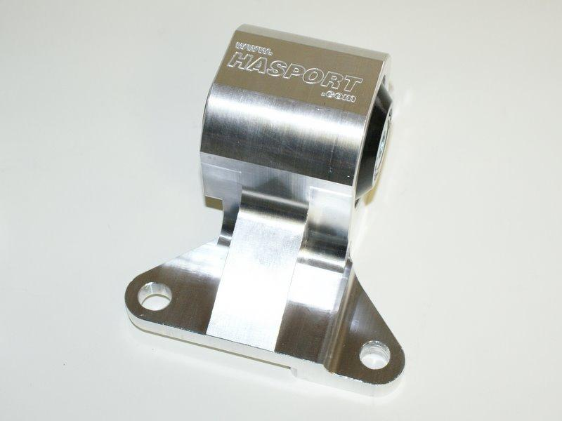 Hasport Billet Drivers Side Mount: 62a
