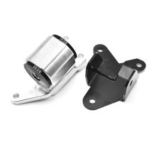 Hasport 02-06 RSX / 02-05 Civic Si Billet Drivers Side Mount: 62a