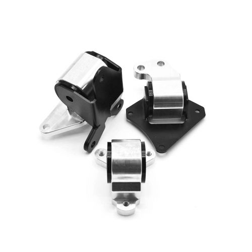 Hasport Mount 02-05 Civic Si// 02-06 RSX Steel Mount Kit for Manual HP-DC5STM-88A