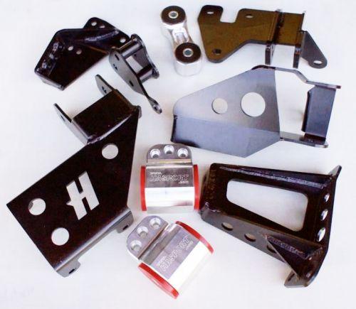 honda civic 92-95 Solid motor mounts OR Acura integra 94-01