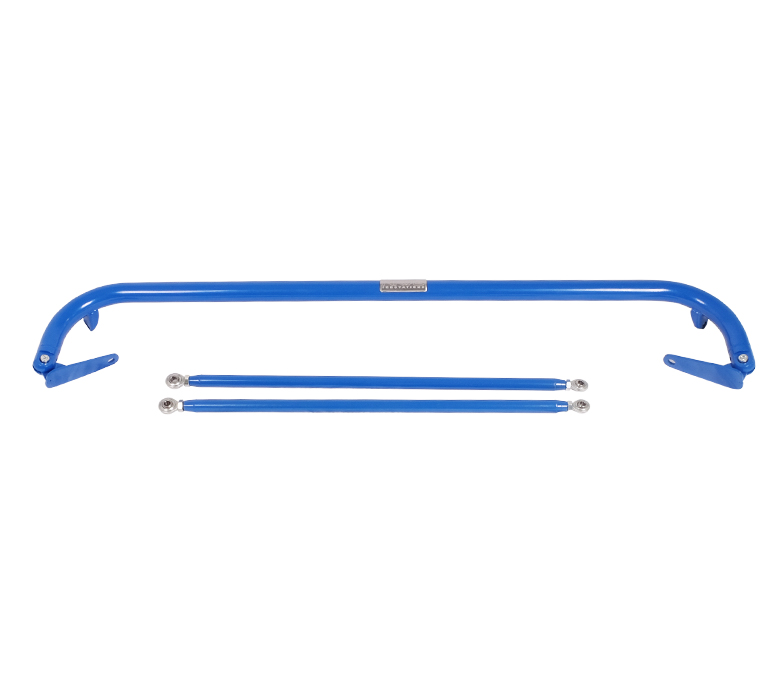 "NRG Blue Racing Harness Bar (49"")"