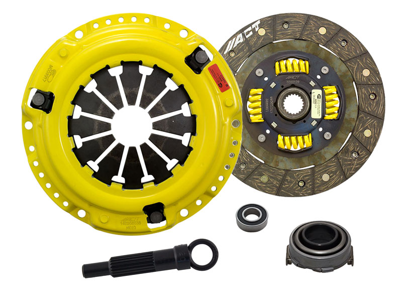 ACT HD Performance Street Sprung Clutch Kit