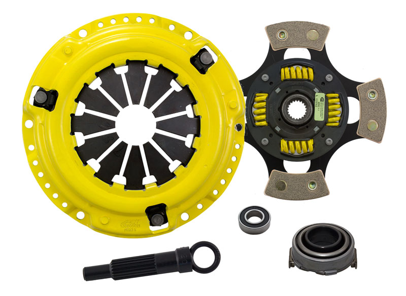 ACT Sport Race Sprung 4 Pad Clutch Kit