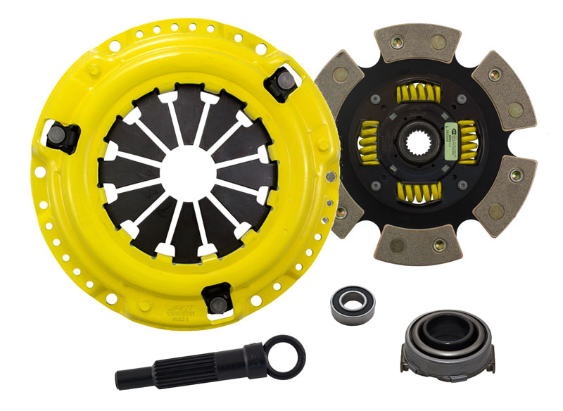 ACT Sport Race Sprung 6 Pad Clutch Kit