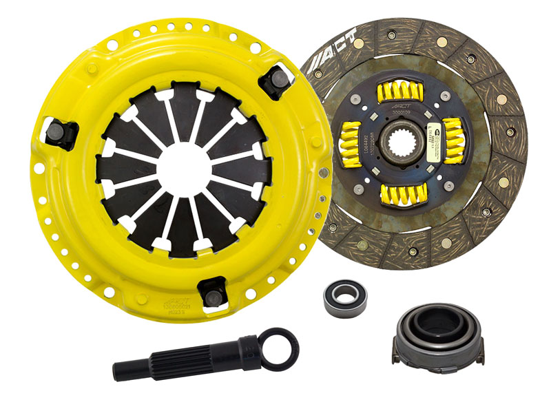 ACT 92-05 Civic SOHC Sport Performance Street Sprung Clutch Kit