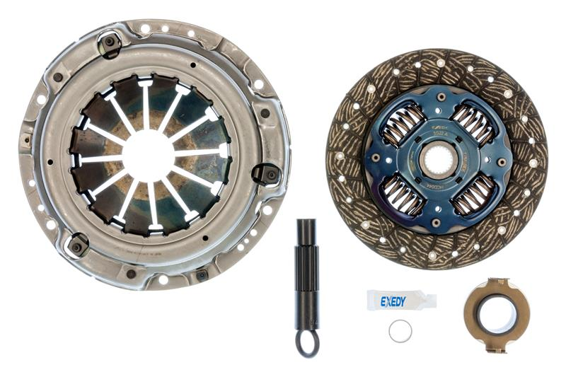 Exedy 08-11 Accord OEM Replacement Clutch Kit