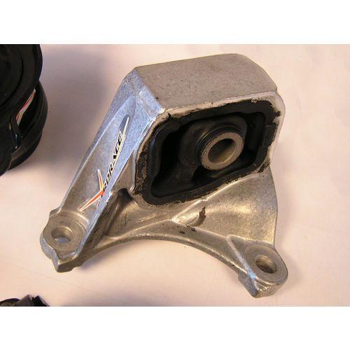HardRace 02-06 RSX / 02-05 Civic Si Motor Mount Kit: K