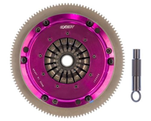 Exedy K-Series Hyper Single Clutch-A2