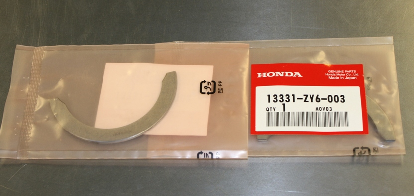 Honda K-Series Thrust Washers