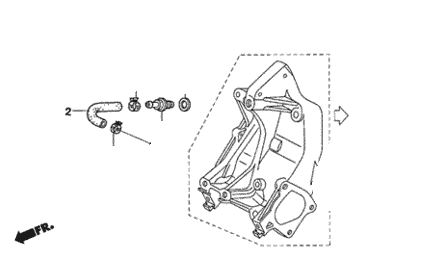 Honda 06-11 Civic Si PCV Breather Tube on 92 civic fuse diagram, civic steering wheel, 2000 civic fuse panel diagram, civic alternator, 95 civic fuse diagram, civic power steering pump diagram, 1995 civic fuse diagram, 98 civic fuse panel diagram, civic heater core diagram, civic cluster, 94 civic fuse diagram, civic window motor diagram, civic dash, civic fuel tank diagram, 99 civic fuse diagram, 96 civic fuse panel diagram,