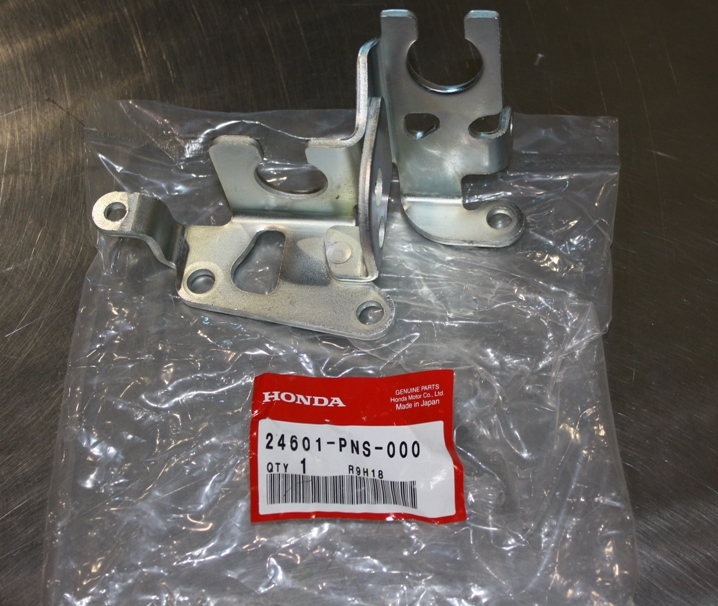 Honda Shift Cable Bracket