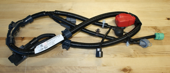 Acura RSX Charge Harness