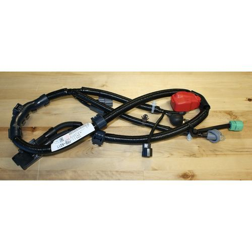 Acura 02-06 RSX Type-S Charge Harness-A1
