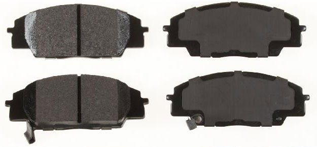Acura Front Brake Pads