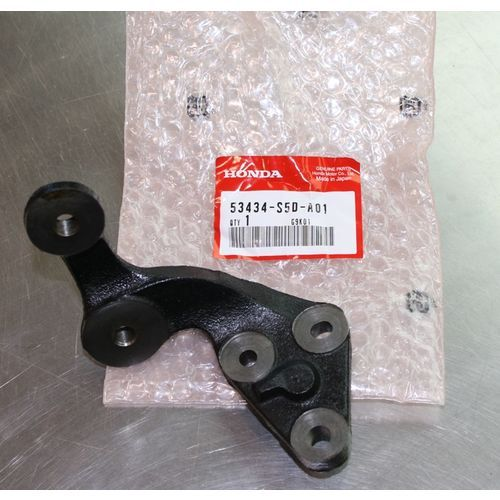 Honda Drivers Side EPS Mounting Bracket-A1