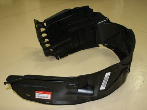 Genuine Acura Parts 74101-S6M-000 Passenger Side Front Fender Inner Panel