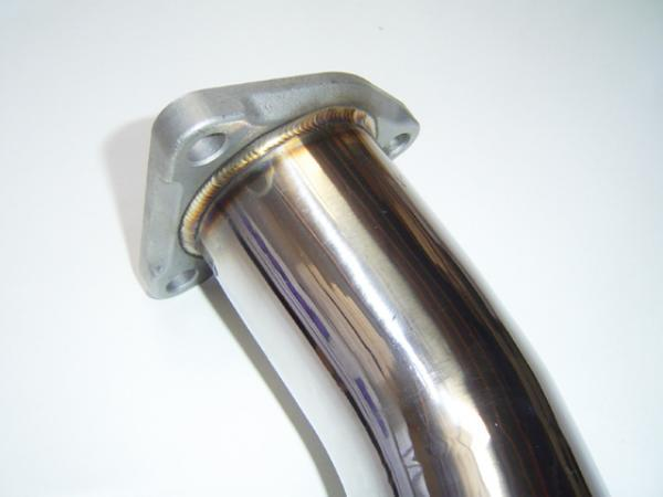 Invidia 00-09 S2000 70mm Test Pipe with CEL Fix-A3