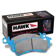 Hawk 02-06 RSX / 00-09 S2000 Blue 9012 Brake Pads: Rear