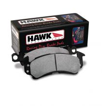 Hawk 02-06 RSX Type-S / 00-09 S2000 HP Plus Brake Pads: Front