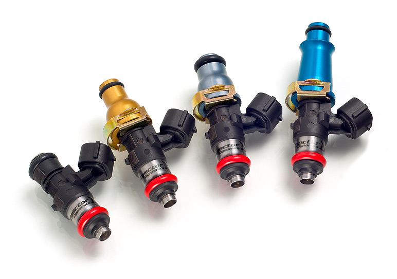 Injector Dynamics 2000cc Fuel Injectors
