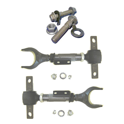 Ingalls Front and Rear Camber Kit: Rubber