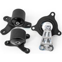 Innovative 02-06 RSX / 02-05 Civic Si Motor Mount Kit: 75A Street