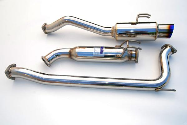 Invidia N1 Cat-Back Exhaust