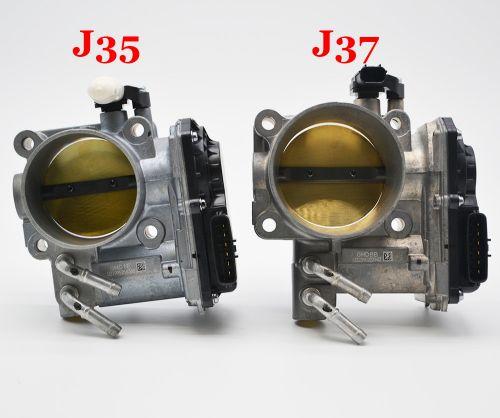 Honda J37 Throttle Body: K Series Parts