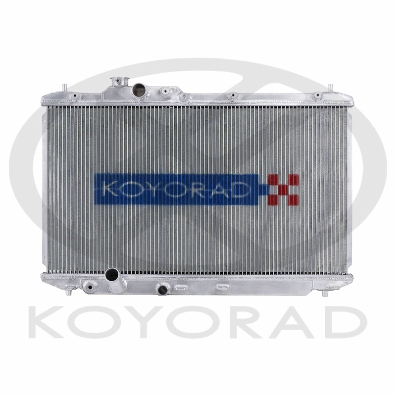 Koyo 06-11 Civic Si Racing Radiator