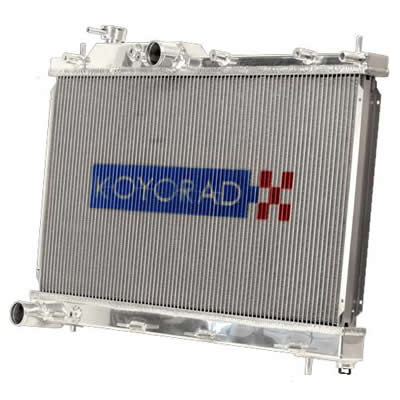 Koyo 94-01 Integra Manual Racing Radiator