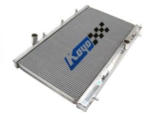 Koyo 03 05 Neon Racing Radiator K Series Parts #2: KOY V2362