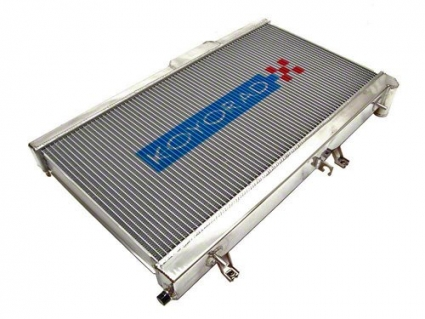 Koyo 00-09 S2000 Racing Radiator
