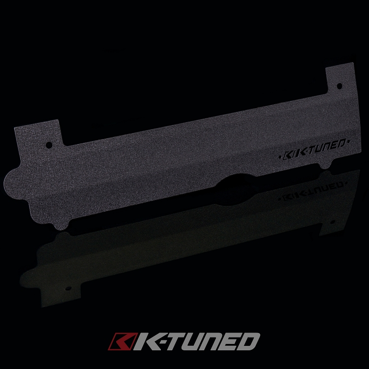 K-Tuned 12-15 Civic Si Coil Pack Cover