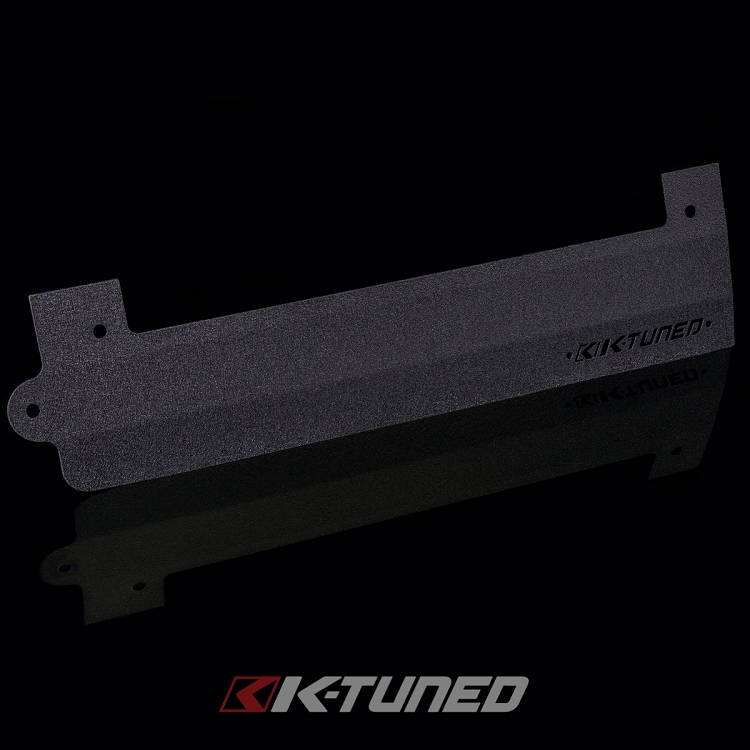 K-Tuned Coil Pack Cover-A1
