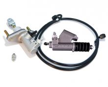 K-Tuned Master/Slave Cylinder and Clutch Line Package