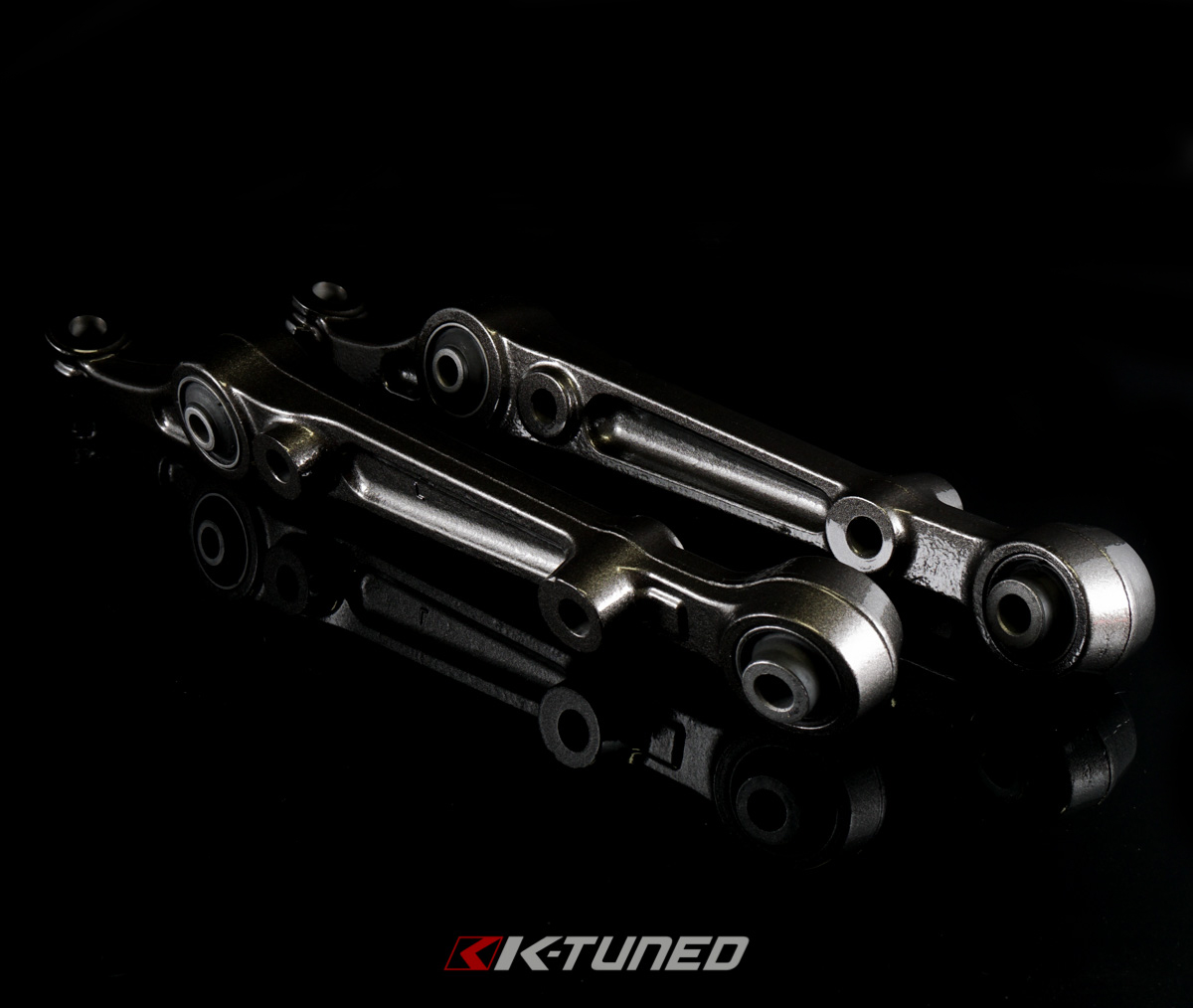 K-Tuned Front Lower Control Arm: 92-95 Civic/94-01 Integra