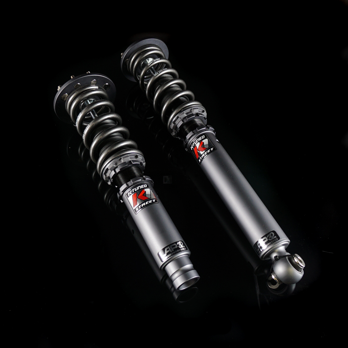K-Tuned 97-01 CRV K1 Street Coilovers