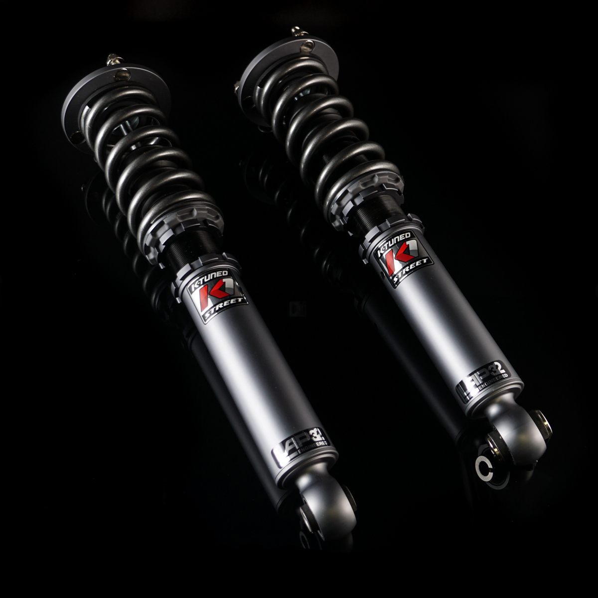 K-Tuned 91-05 NSX K1 Street Coilovers
