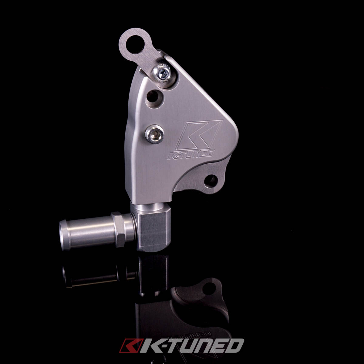 K-Tuned K24 Intake Manifold Coolant Adapter