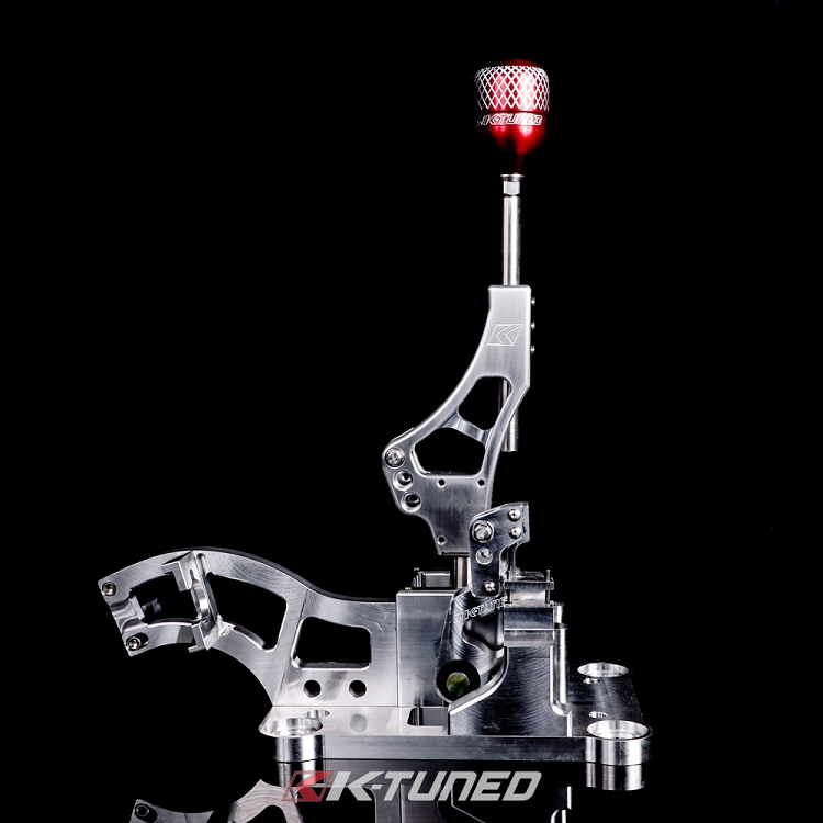 K-Tuned Race-Spec Billet Shifter Box