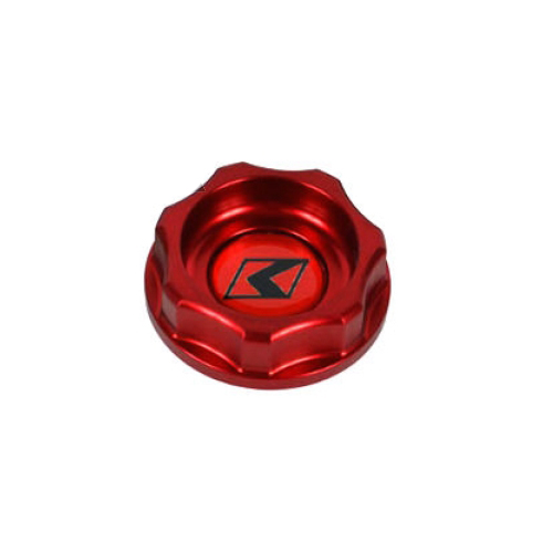 K-Tuned Oil Cap: Red