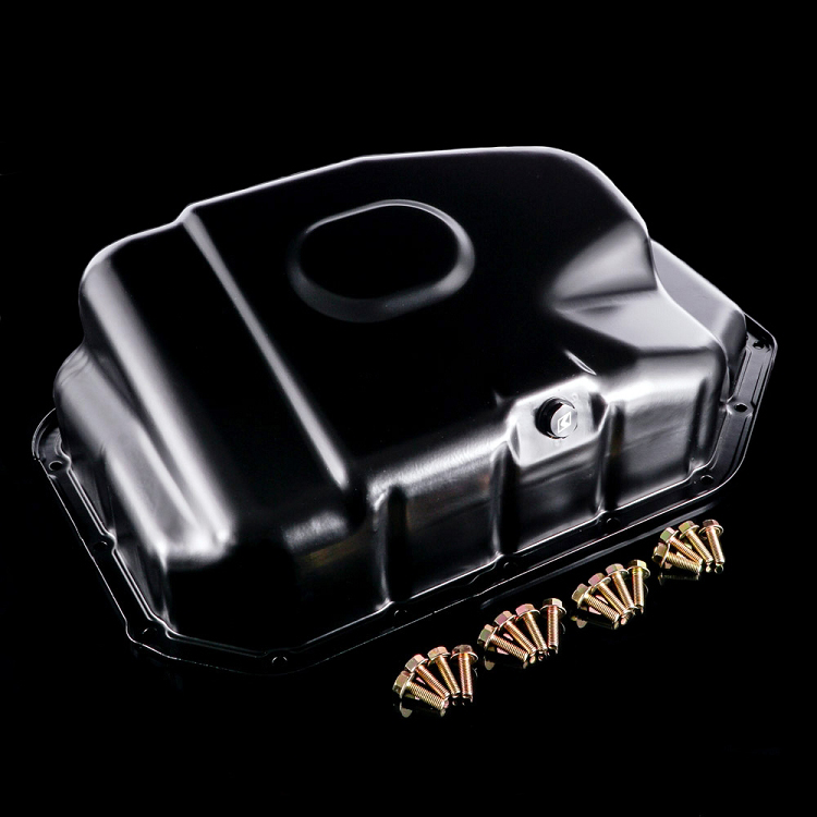 K-Tuned K-Series Steel Oil Pan Kit