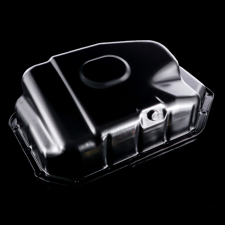 K-Tuned K-Series Steel Oil Pan