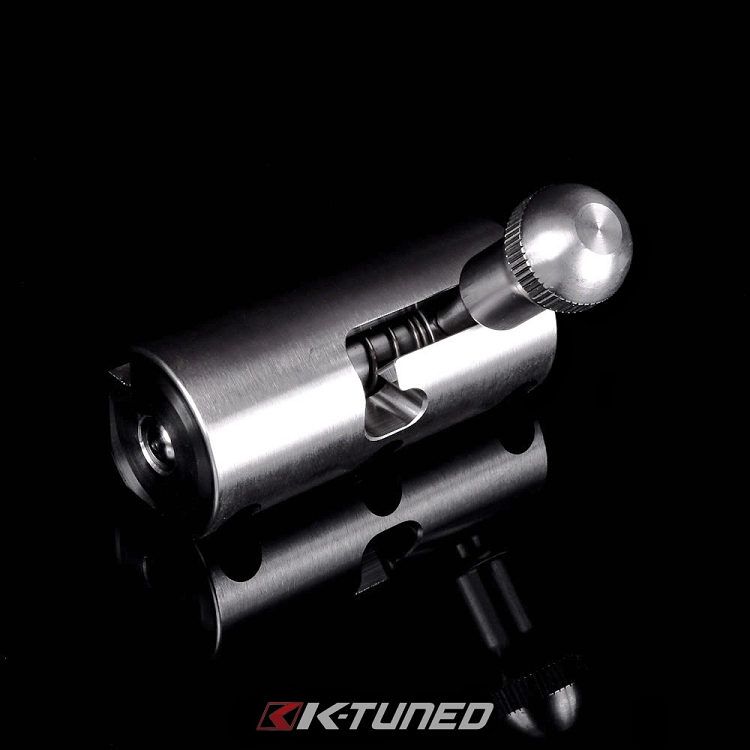 K-Tuned 02-06 RSX Type-S 5th Gear Lock Out for Billet Shift Box