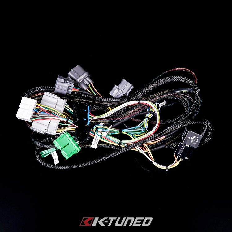 K-Tuned 99-00 Civic Conversion Harness
