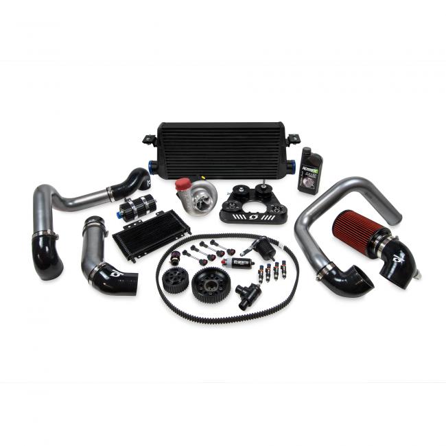 Supercharger Kits Kraftwerks Edelbrock HKS K Series Parts - Acura rsx supercharger