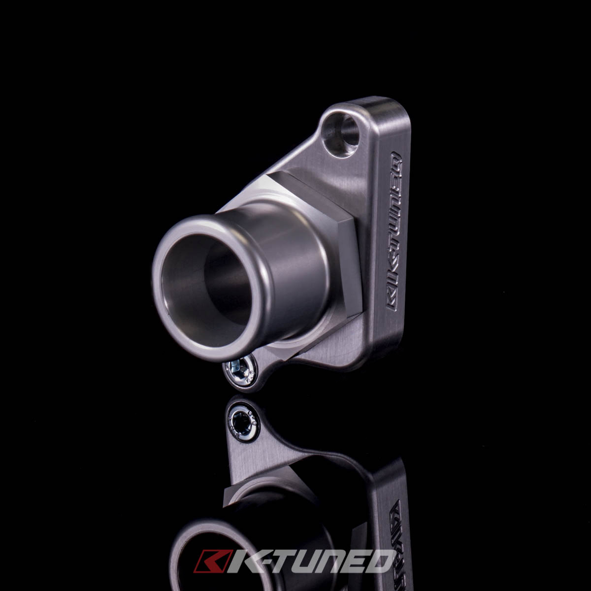K-Tuned 94-01 Integra Upper Coolant Housing (Hose Fitting)