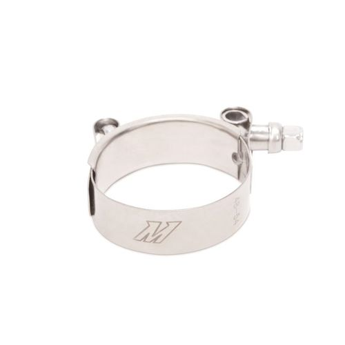 Mishimoto Stainless Steel T-Bolt Clamp: 2.0""