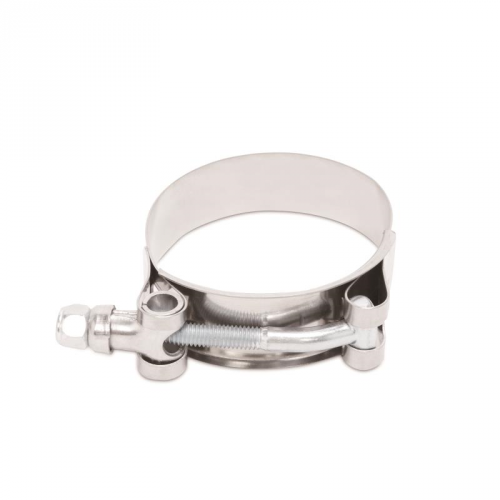 Mishimoto Stainless Steel T-Bolt Clamp: 2.25